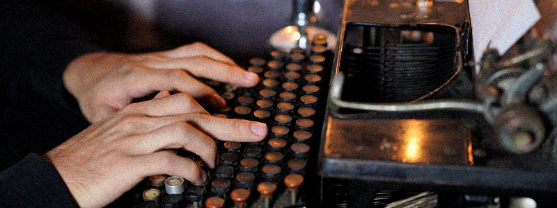 Diplomado Escritura Narrativa de no Ficción