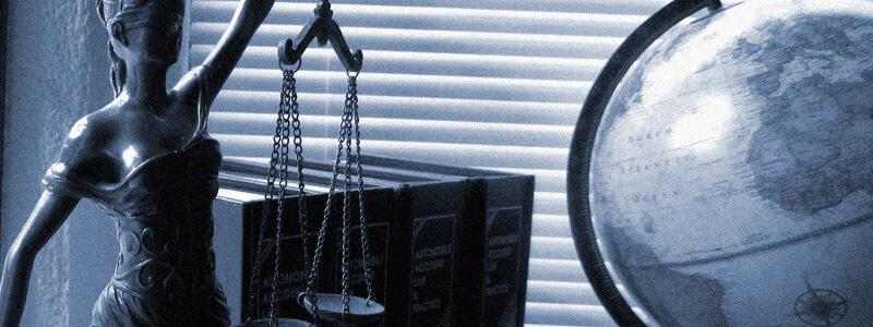 Magíster en Derecho Penal