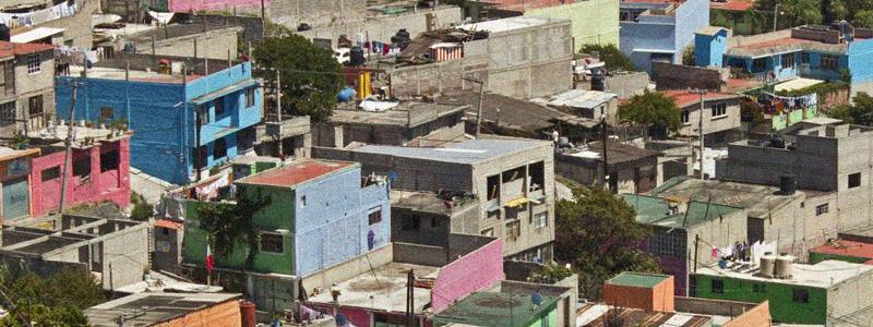 Diplomado Políticas Sociales, Pobreza y Territorio en América Latina