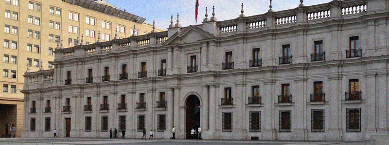 Postítulo en Derecho Administrativo y Gestión Pública