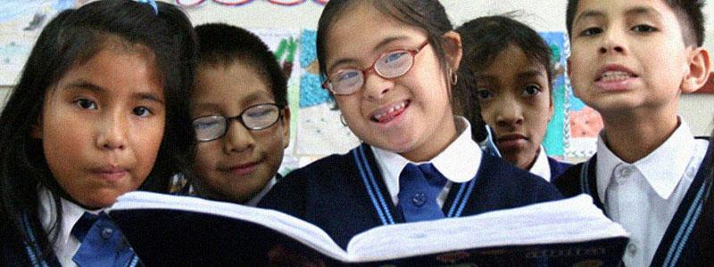 Diplomado en Inclusión Escolar en Contextos Vulnerables