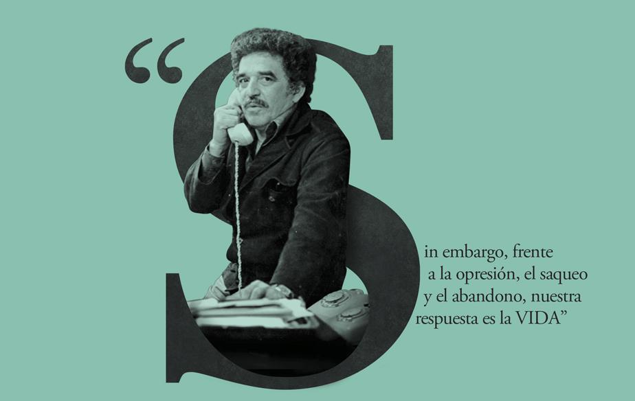 Premio Gabriel García Márquez de Periodismo