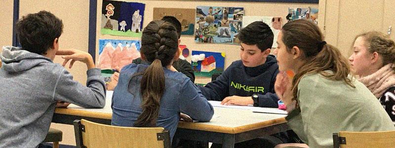 Diplomado Formación de Mediadores en el Contexto Escolar