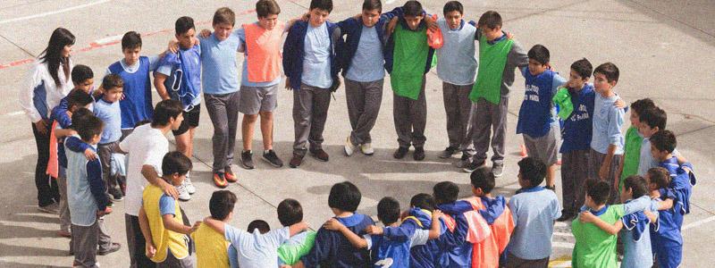 Diplomado Educación y Gestión de la Convivencia Social en la Escuela