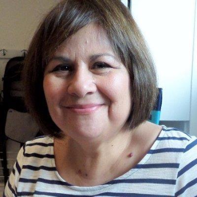 Edna Ramírez: