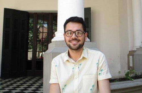 Eduardo Llantén: