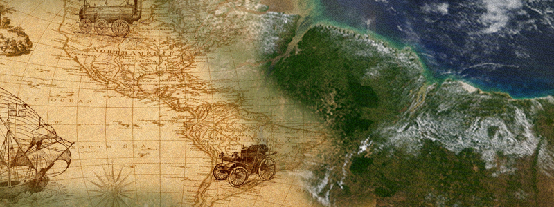 Curso Planeta Enactado: Un Imaginario Moderno