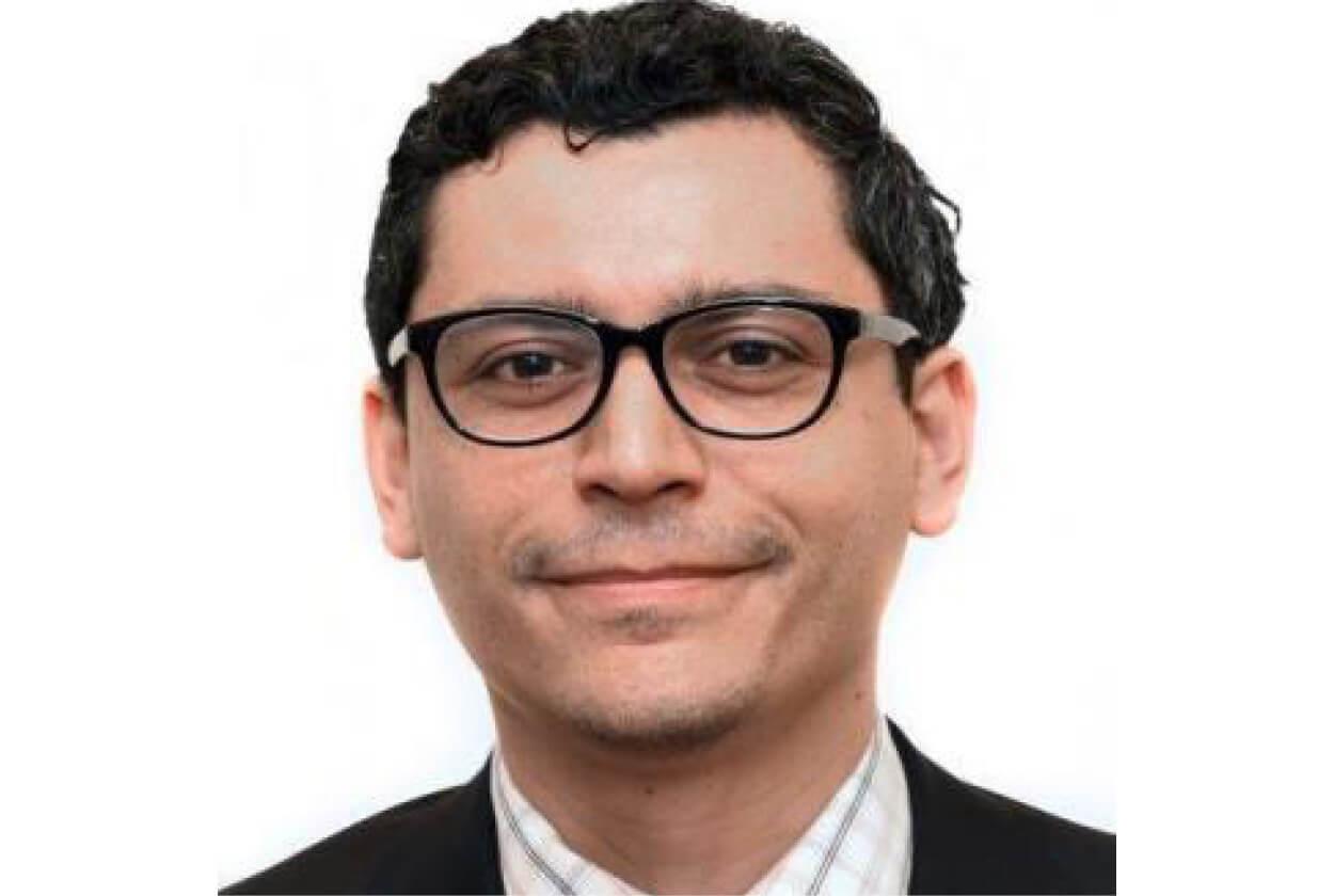 Alberto Urzúa: