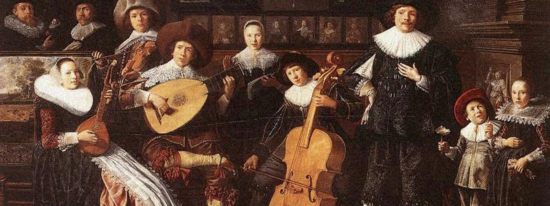 Diplomado en Música Antigua
