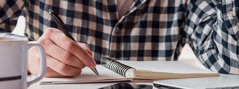 Curso Escritura Creativa: el Arte de Contar Bien una Historia