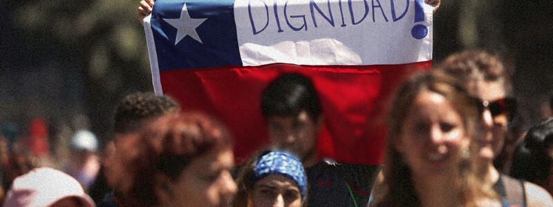 Diplomado en Procesos Históricos para Comprender el Chile Actual
