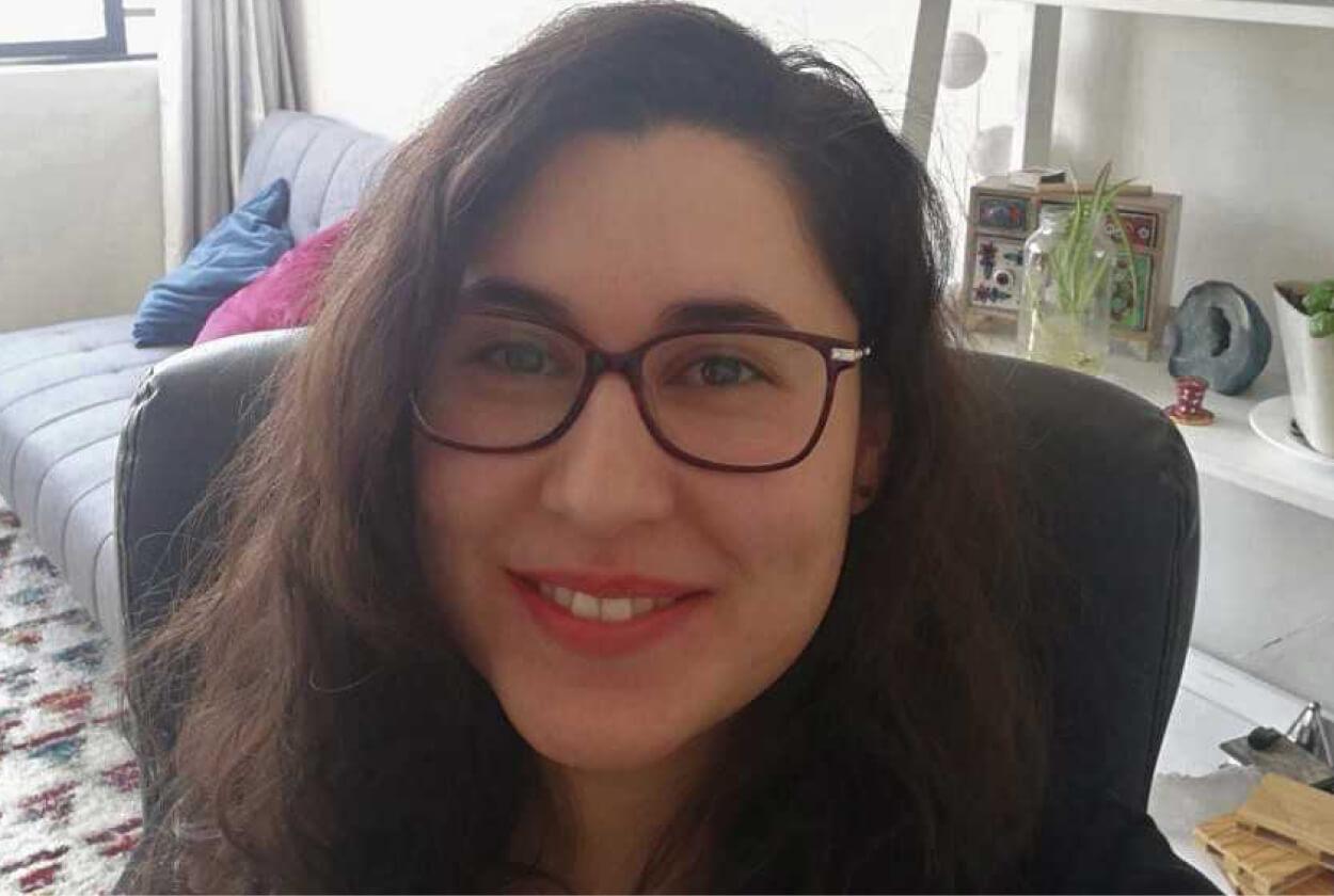 Daniela Mancilla -