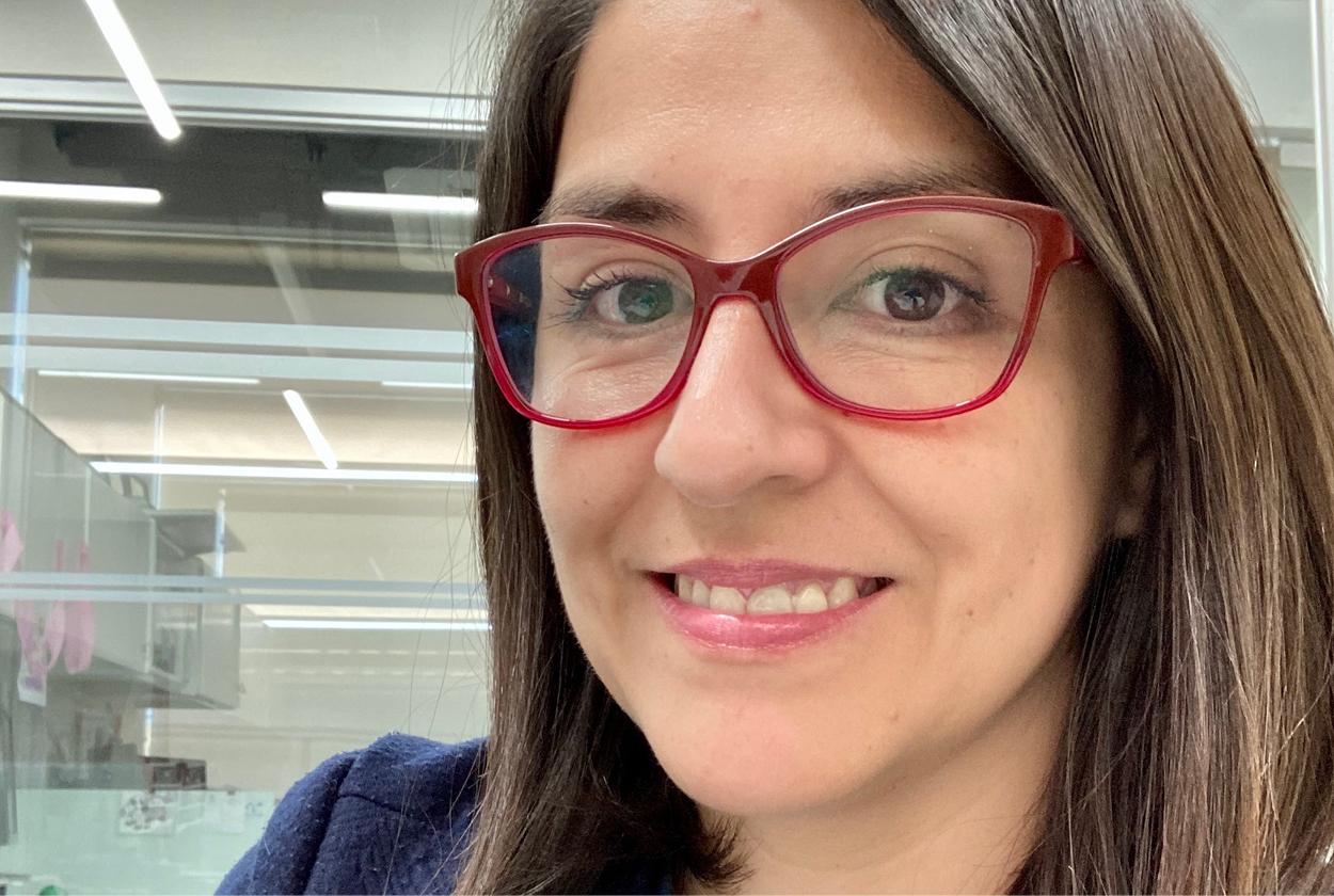 Pilar Carrasco -