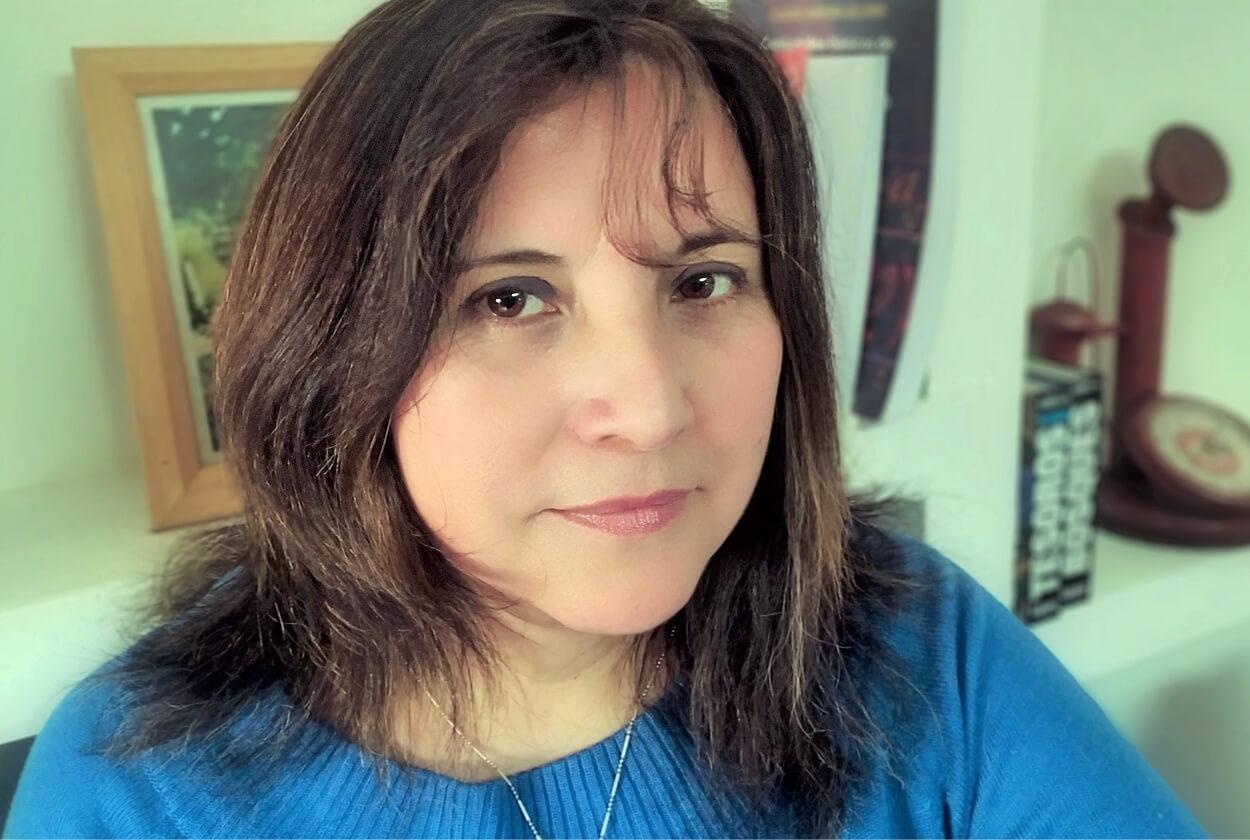 Rosa Figueroa