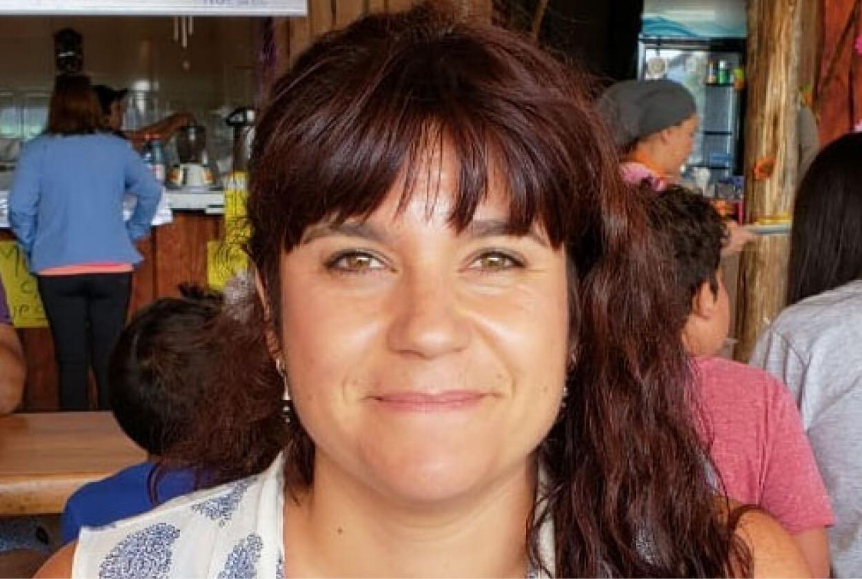 """Gabriela Lafferte - Pedagogía para Profesionales: """"Me impresionó la miradacrítica y el compromiso valórico de los académicos"""""""