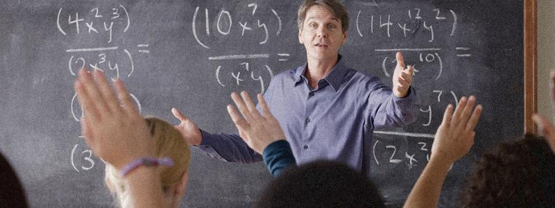 Diplomado Conocimiento Disciplinar y Didáctico en Matemáticas para 3° y 4° medio, de Acuerdo con las Nuevas Bases Curriculares