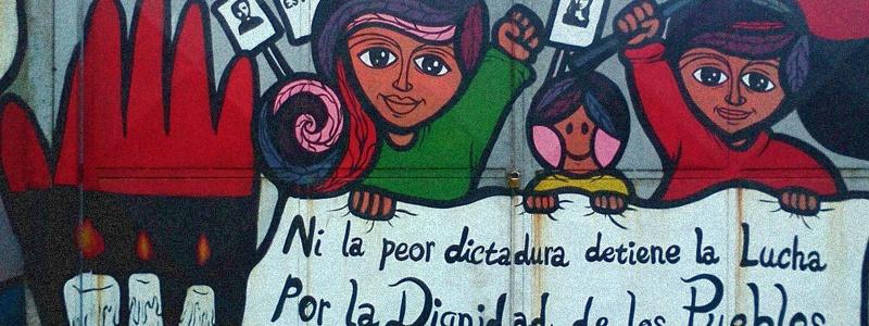 Curso Arte y Dictadura en Chile. Literatura, Performance y Artes Visuales