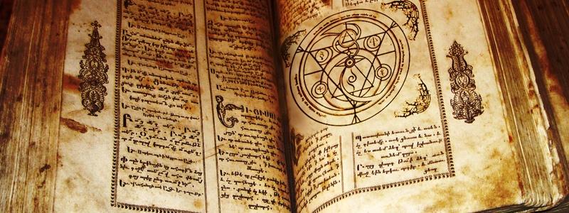 Curso de la Magia al Esoterismo Occidental