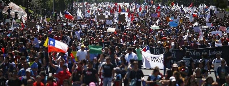 Curso Disputas sobre la Re-Presentación del Pasado en el Chile Contemporáneo ¿Qué Recordar y Cómo Hacerlo Públicamente?