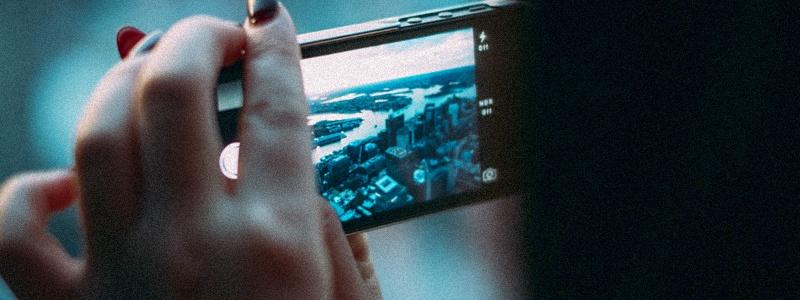 Curso Prácticas Fotográficas: de la Caja Oscura a Instagram