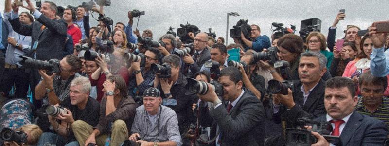 Curso Derechos Humanos: Cómo Integrarlos en el Trabajo Periodístico
